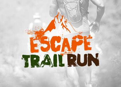 Escape Trail Run