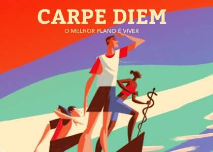 Carpe Diem (50+)
